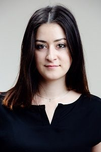 Tatia Kartvelishvili